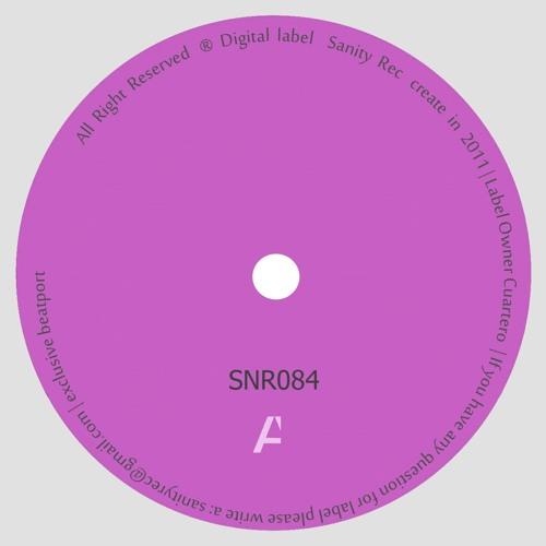 Gianluca Caldarelli - Soho Music (Reelow Remix) [Sanity Rec.] Soundcloud Teaser
