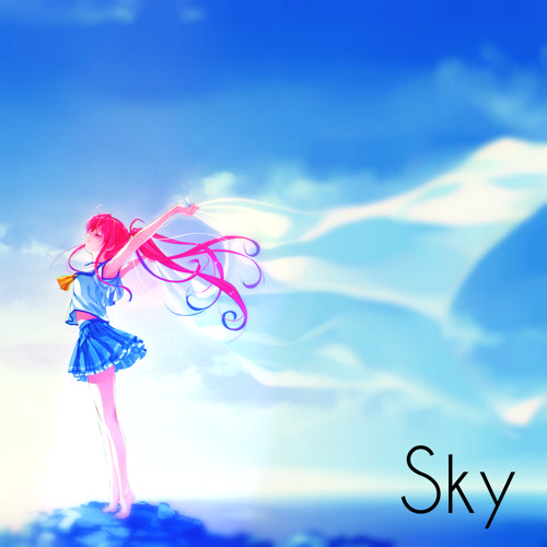 Nightcore - Sky