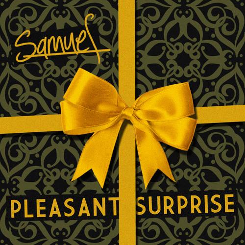 Pleasant Surprise.. ft. Tone RichardSing (prod. Raw Drafts)