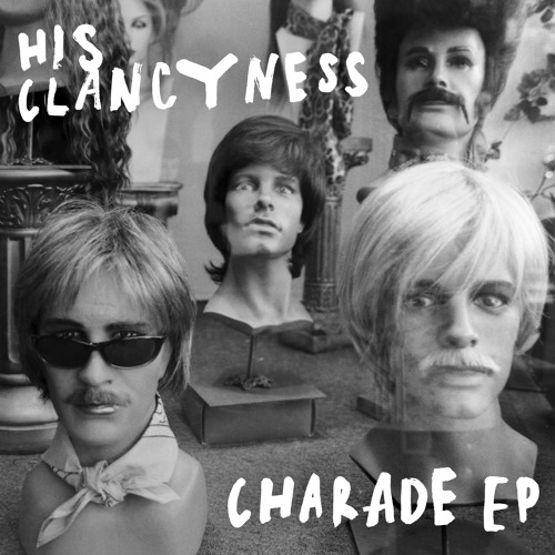 His Clancyness - Machines