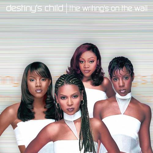 Destiny's Child Can't Help Myself [Houston Special Bonus]