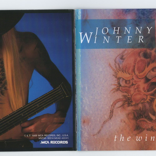 (04) [Johnny Winter] Ain't That Just Like a Woman