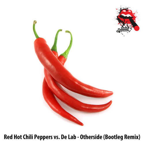 Red Hot Chili Peppers Otherside Red Hot Chili Peppers ...