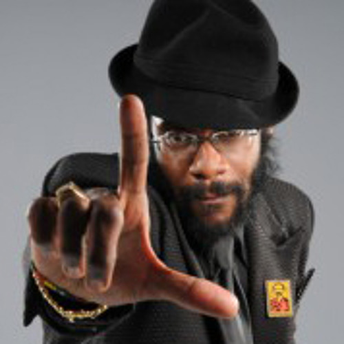 Tarrus Riley - Gimme Likkle One Drop (Dubplate)