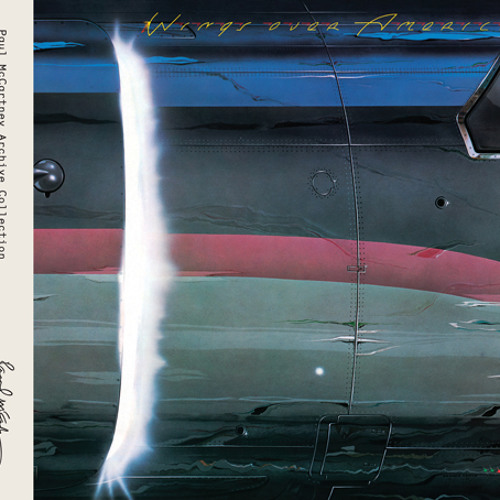 'Blackbird (2013 Remaster)' - from 'Wings Over America'
