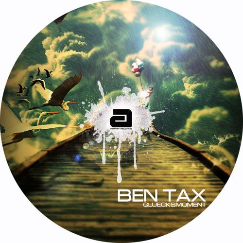 Ben Tax - Gluecksmoment (Original Mix) [Animar Rec.]