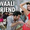 DILLI WALI GIRLFRIEND-DJ SAIF REMIX (PREVIEW)