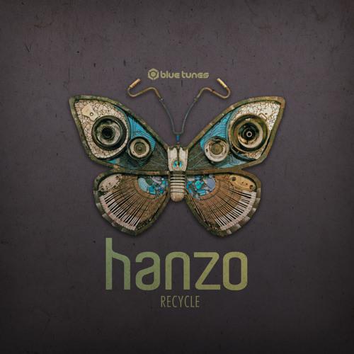 HANZO.FOLLOW ME - SYNESTHETIC RMX - RECYCLE EP - BLUE TUNES RECORDS