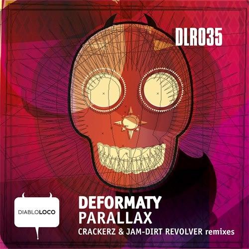PARALLAX - DEFORMATY (DIRT REVOLVER REMIX) [DIABLO LOCO]