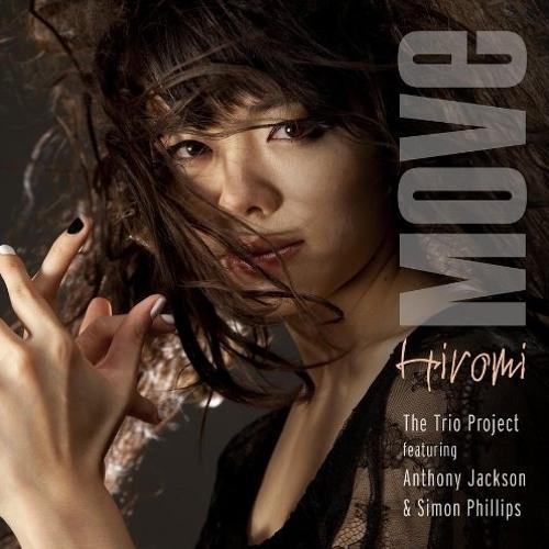 Hiromi on Jazz Beat - Great Piano Music