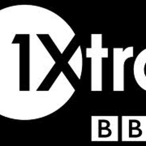 RADIUM RAYS REMIX (BBC 1XTRA)