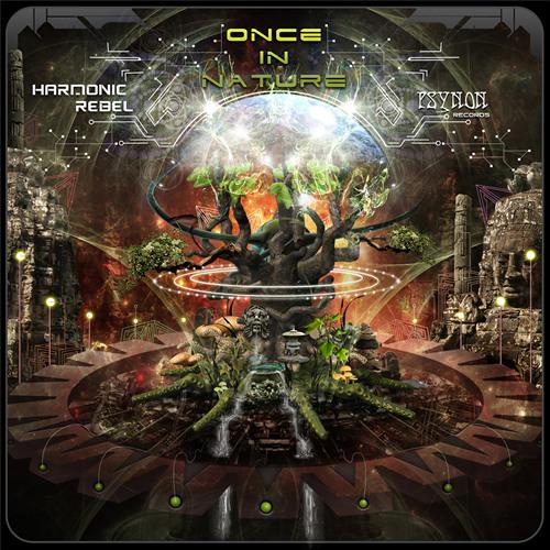 Isochronic - No Prisoners - 148bpm - Harmonic Rebel RMX - FREE DOWNLOAD_Coming Soon