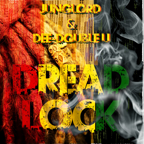 Dee-Double U & Junglord - Dreadlock **OUT NOW** DSOI017