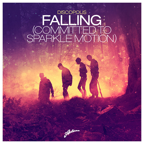 Discopolis - Falling (Committed To Sparkle Motion) DubVision Radio Edit