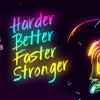 MISS EAVEN présente - HARDER BETTER FASTER STRONGER PODCAST Special DAFT PUNK