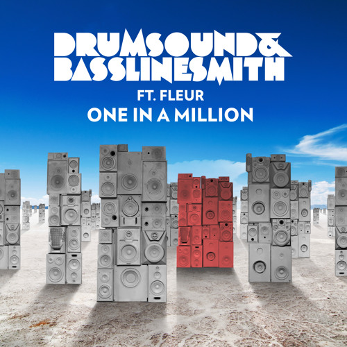 One In A Million by Drumsound and Bassline Smith (Dubba Jonny Remix) - TrapMusic.NET Premiere