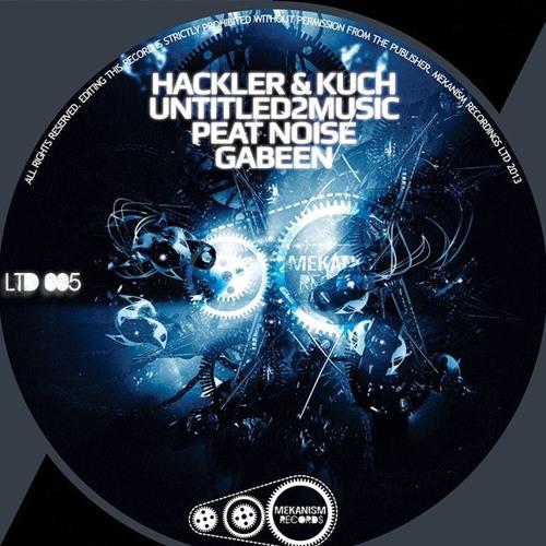 [MKLTD005] Hackler & Kuch - Gayver (Original Mix)