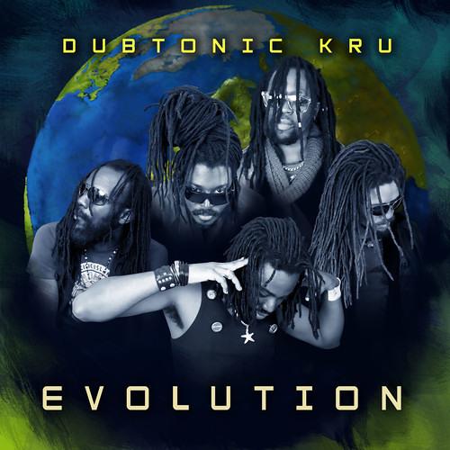 Dubtonic Kru - Overcome [Album EVOLUTION out May 28th 2013]