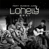 2ne1 (feat.jung sungha) - lonely (acoustic)