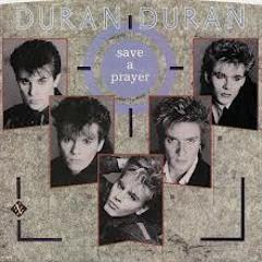 Duran Duran-Save A Prayer Gippo Bootleg 2013