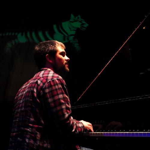 Kit Downes Quintet - Skip James [06.05.13]