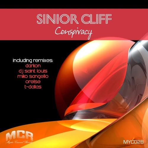 Sinior Cliff - Conspiracy (Original Mix Cut/LowQ)