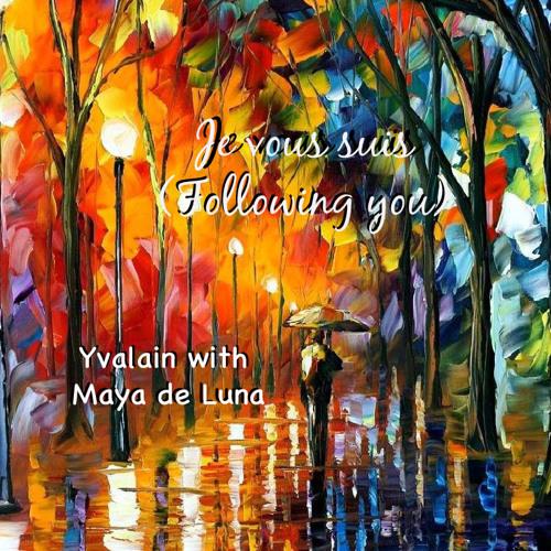 Je Vous Suis (Following You)
