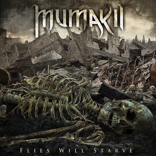 Mumakil - Wrong Turn