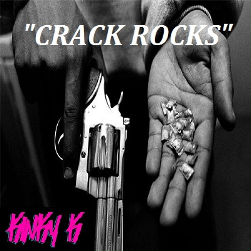 "Kinky K - ""Crack Rocks"" (Original Mix) *FREEDOWNLOAD*"
