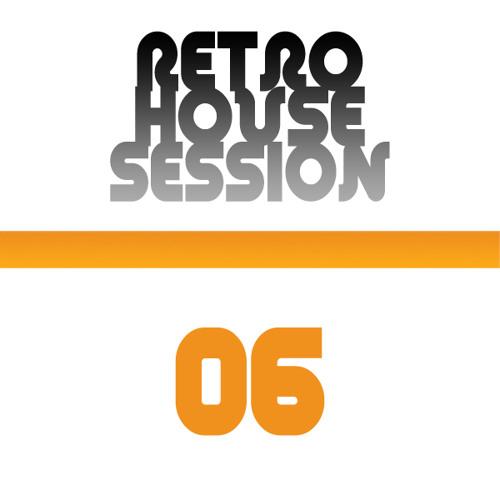 DJ Adonis - Retro House Session 06