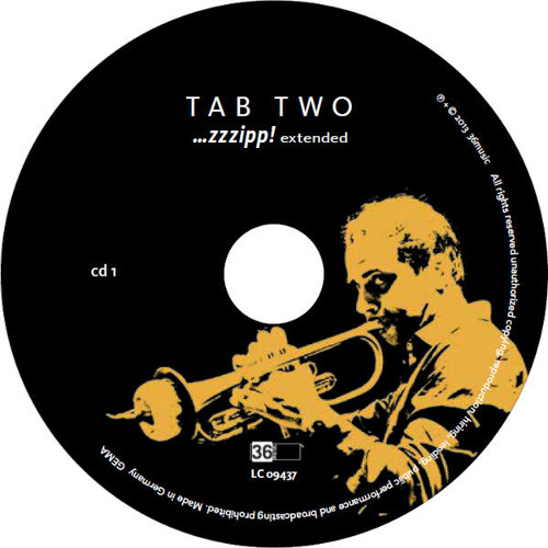 TAB TWO bei NDR Info Play Jazz! | ...zzzipp! extended