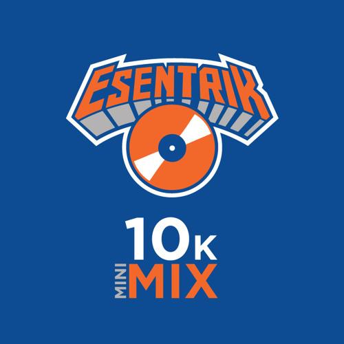 eSenTRIK - 10k Mini-Mix