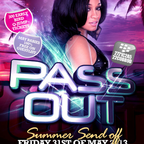 PASSOUT OLDSKOOL BASHMENT MIX