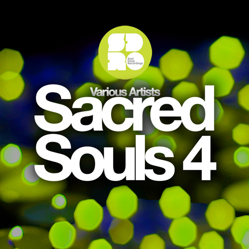 Intersoul - In Your Eyes [Soul Deep Recordings - OUT NOW!]