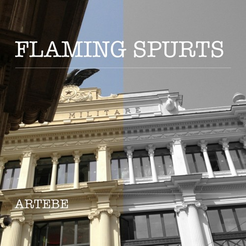 Flaming Spurts