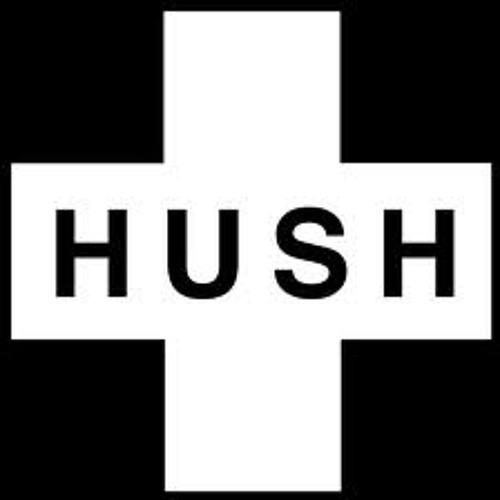Hush (original mix) on opensource records