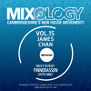 Mixology MixTape Vol. 15 - James Chan