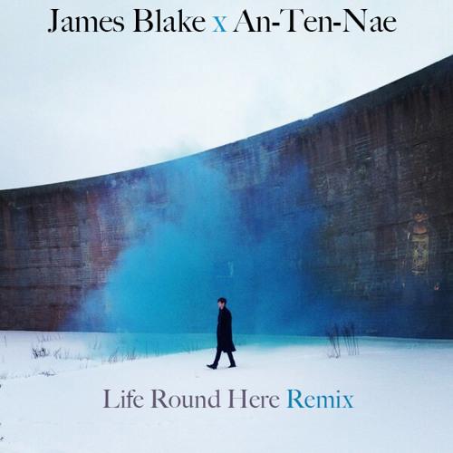 James Blake x AnTenNae - Life Round Here Remix (FREE DL)