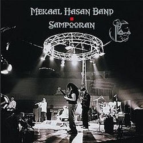 Mekaal Hasan Band - Darbari