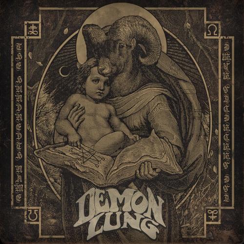 Demon Lung - Eyes of Zamiel