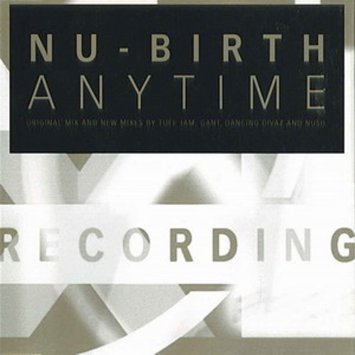 Nu-Birth - Anytime (Dale Castell's Respect The Old Skool Mix) [FREE DOWNLOAD]