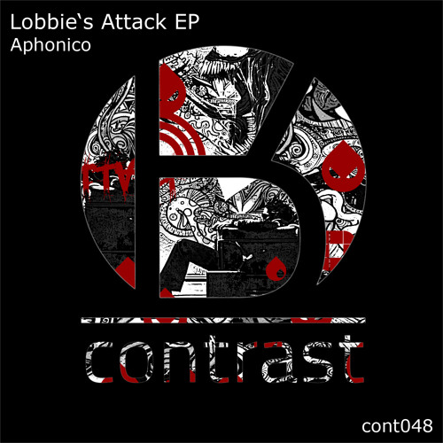 Lobbie's Attack (Original Mix ) Preview / CONT048
