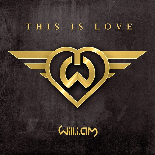 Will.I.Am - This Is Love (Robin K Remix)
