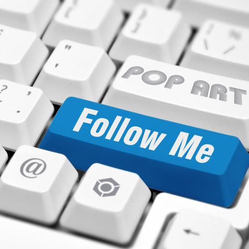 Pop Art - Follow Me EP Teaser