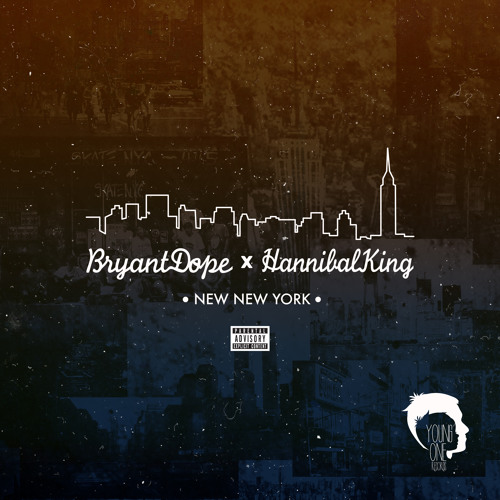 Bryant Dope - Ain't Gold (ft. Bub Styles)