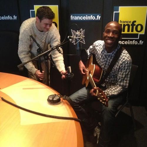 """BélO : """"Mizik A Jah"""" acoustique en hommage à Philippe Chaffanjon"""