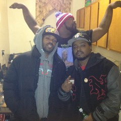 Bucktown 2013 Featuring Sean Price (promotional use)