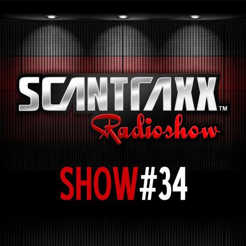 Show #34 Scantraxx Radioshow
