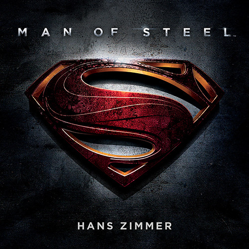 Man Of Steel Music Preview