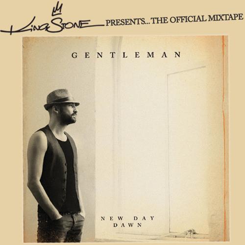 Gentleman - New Day Dawn Mixtape [by Kingstone Sound 2013]